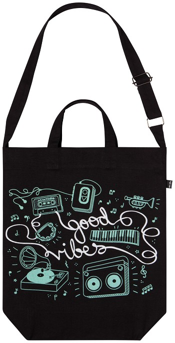 Good Vibes Team Tote