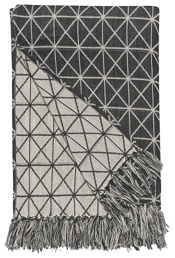 Prism Woven Throw