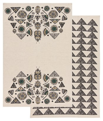 Shadowvale Dishtowels <br> Set of 2