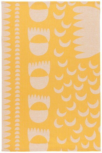 Crescendo Dishtowel