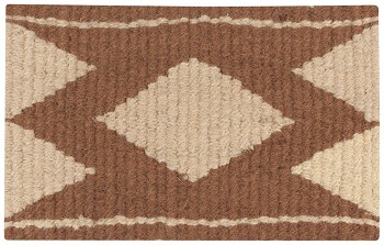Zephyr Hollander Doormat