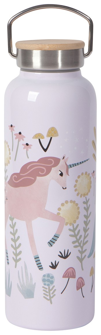 Unicorn Roam Water Bottle