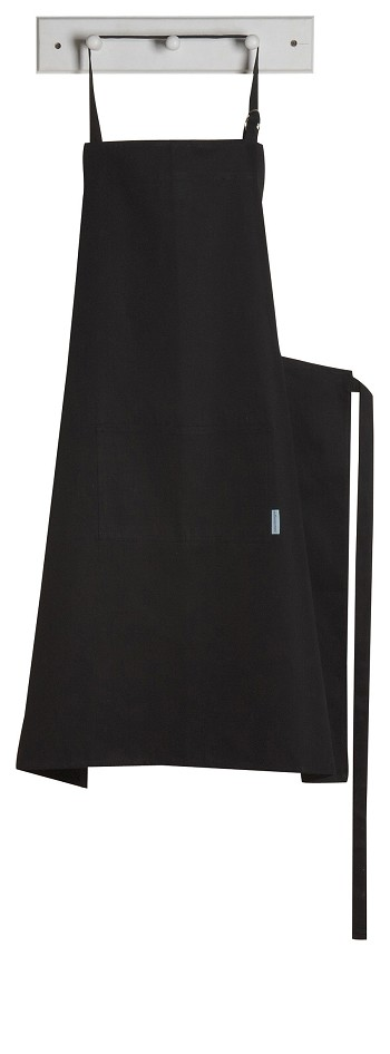 Black Mighty Apron