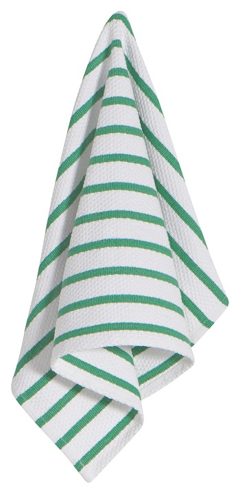 Greenbriar Basketweave Dishtowel