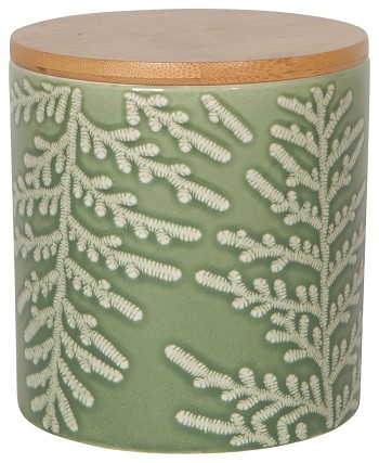 Wintergrove Canister Medium