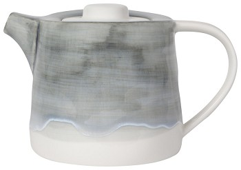 Tempest Teapot Cloud Gray