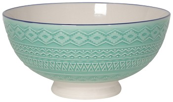 Moroccan Bowl Serving 8inch