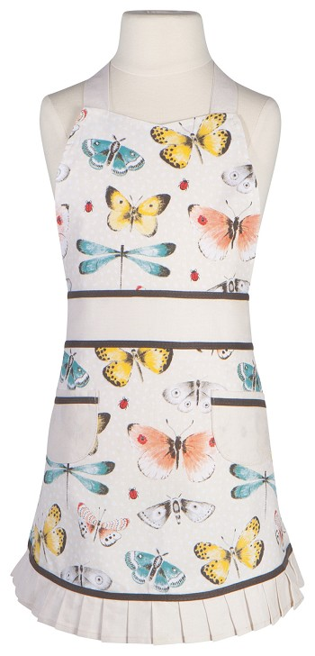 Fly Away Sally Apron