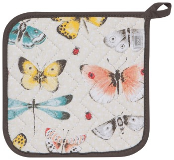 Fly Away Potholder