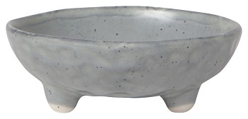 Terrain Dusk Footed Bowl