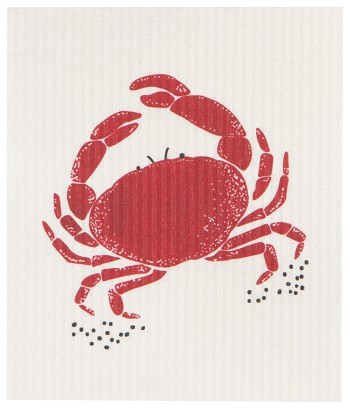 Ecologie Swedish Sponge Cloth Crab