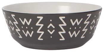 Imprint Bowl Ziggy