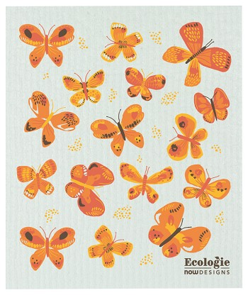 Fly By Ecologie Swedish Sponge Cloth